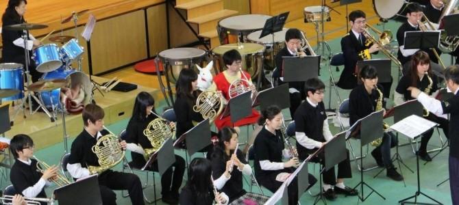 【お礼】第12回定期演奏会を開催しました!
